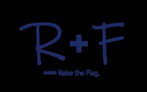 株式会社Raise the Flag.